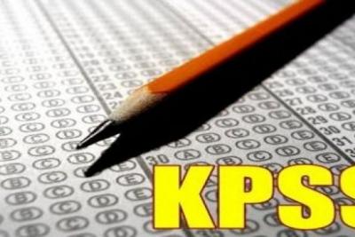 KPSS tercihlerinde 'güvenlik soruşturması' şartı