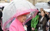 Kraliçe Elizabeth: Çinliler çok kabaydı!