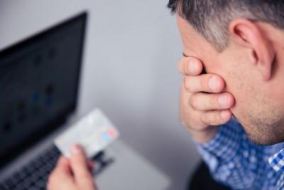 Kredi ve kredi kartından yasal takibe girenlerin sayısı 151 bini buldu