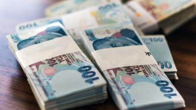 Kredilere başvuru sayısı 8'e katlandı