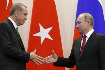 Kremlin'den Putin'in Türkiye ziyareti hakkında açıklama