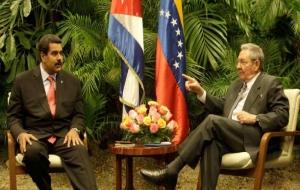 Küba ve Venezuela, ABD saldırısına karşı uyarı yaptı!