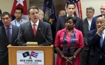 Küba'dan ABD'ye akciğer kanseri aşısı ihraç ediliyor!