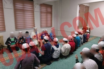 Kuran kursunda 13 çocuğa cinsel istismar iddiası