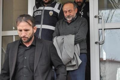 Kuran kursunda çocuk döven çalışan tutuklandı