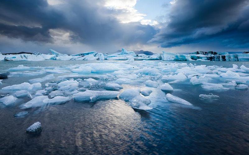 Küresel ısınma nedeniyle buzullar eridi, ölen dağcıların bedenleri ortaya çıktı