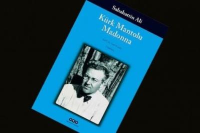 Kürk Mantolu Madonna romanı film oluyor