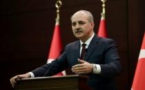 Kurtulmuş: Türkiye'de yatırım yapan yabancılara vatandaşlık verilecek