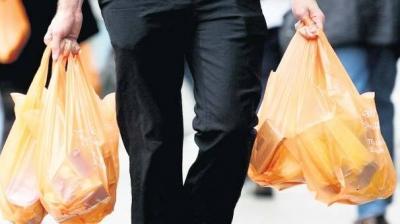 Kurum: Poşet kullanımı yüzde 65 azaldı