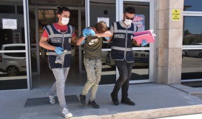 Kütahya'da çocukları taciz eden şahıs tutuklandı
