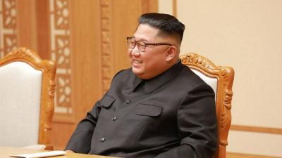 Kuzey Kore bir koronavirüs vakası bile rapor etmedi