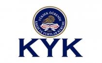 KYK'dan burs ve kredi açıklaması!