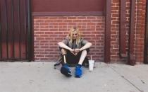 Lauren Wasser tampon yüzünden bacağını kaybetti!