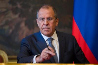 Lavrov: Kürtler olmadan Suriye'de hiçbir ihtilaf çözülemez