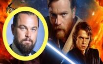 Leonardo Di Caprio Star Wars'u reddetmiş!