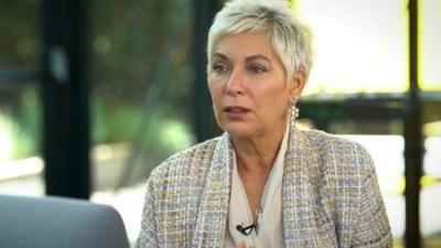 Leyla Alaton: Cumhurbaşkanımız son derece feminist