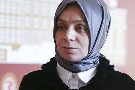 Leyla Şahin Usta: Türkiye'de insan hakları ihlalleri olduğunu söylemek abesle iştigal