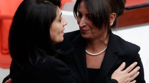 Zana ve Tuğluk HDP'ye katılıyor