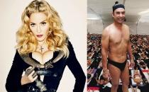 Madonna'nın yogacısı tecavüzcü çıktı!