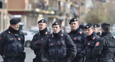 Mafyaya karşı operasyonda siyasetçiler ve kamu görevlileri tutuklandı