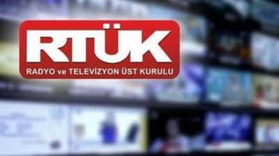 Mahkeme: RTÜK'ün verdiği ceza yasalara aykırı
