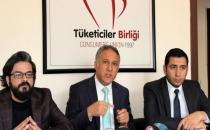 Mahmut Şahin: Adalet Bakanlığı tüketicileri harcıyor!