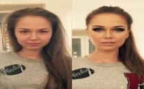 Makyaj insanları nasıl değiştiriyor?