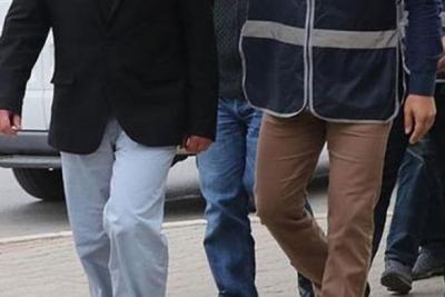 Malatya'da 17 öğretmen gözaltına alındı