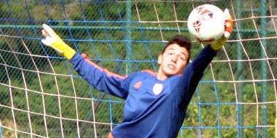 Manchester City'den 16 yaşındaki Berke Özer'e resmi teklif