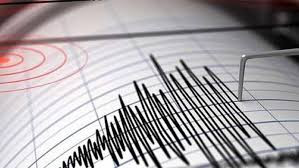 Manisa'da 3774 kere deprem oldu