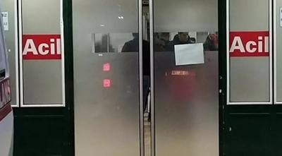 Manisa'da sağlık çalışanlarında koronavirüs görüldü, hasta kabulu durduruldu