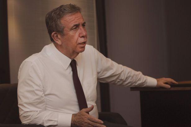 Mansur Yavaş: AKP'den yüzde 13 civarında oy alacağım