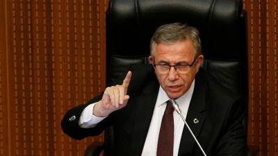 Mansur Yavaş: Ankara Halk Ekmek Genel Müdürü, kendini işten atıp tazminat almış