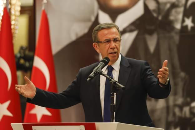 Ankara Belediyesi sayaç okuma ve fatura dağıtım işlemlerini durdurdu