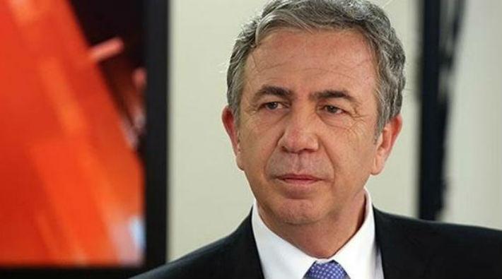 Mansur Yavaş: 'HDP'liler rehabilite edilmeli' derken dilim sürçtü