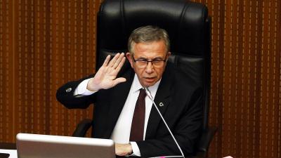 Mansur Yavaş, Osmanlıspor'a aktarılan parayı kesti