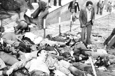 Zahit Atam: 8 yaşındaki bir kızın gözünden Maraş Katliamı!