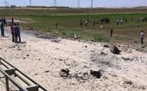 Mardin'de bombalı saldırı! 3 polis hayatını kaybetti...