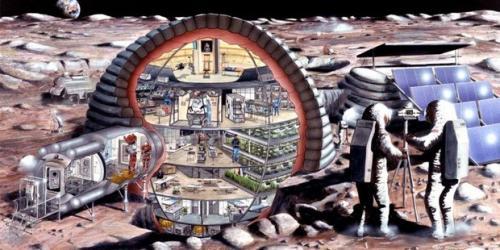 Mars'a gidecek 3 Türk belli oldu!