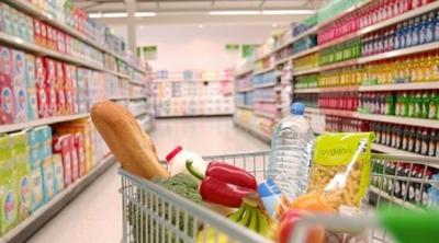'Enflasyon Mayıs'ta yüzde 0.89 arttı'