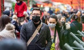 'Maske kullanımı uzun yıllar devam edecek'
