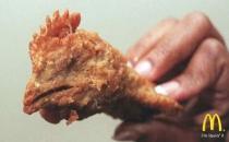 McDonald's iflasın eşiğinde! Sebebi Food Inc belgeseli olabilir...
