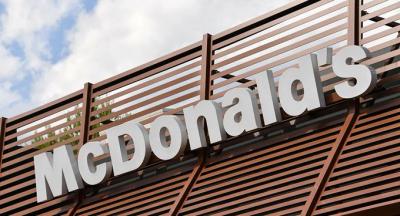 McDonald's'tan Azerbaycan'a destek