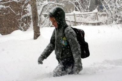 MEB'den kar tatili ile ilgili yeni karar