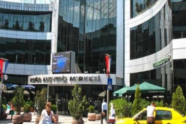 Mecidiyeköy'deki Profilo Alışveriş Merkezi satılığa çıkarıldı