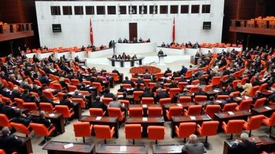 Meclisin Başı Çocuk İstismarı İçin Komisyon Kurulmasını Red Etti