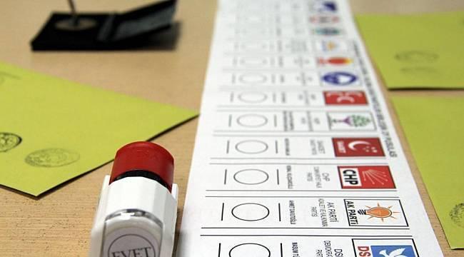 Mediar: AK Partililerin yüzde 17'si de artık partilerine oy vermeyecek