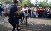 Mehdi Eker: Saldırılarda cep telefonu düzeneği ve TNT kullanılmış!