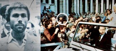 'Mehmet Ali Ağca tek başına değildi'