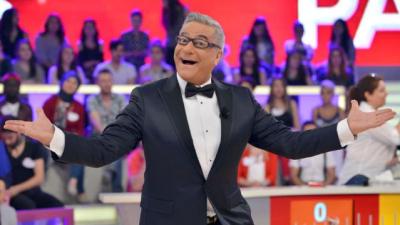 Mehmet Ali Erbil, Çarkıfelek programıyla ekranlara geri dönecek